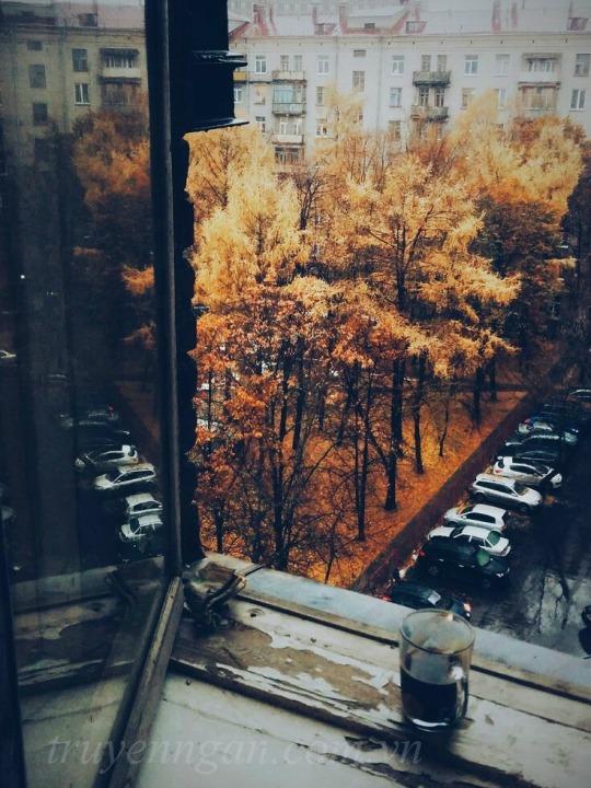 Chuyện của mùa đông