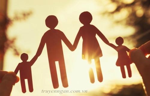 Bố mẹ nuôi